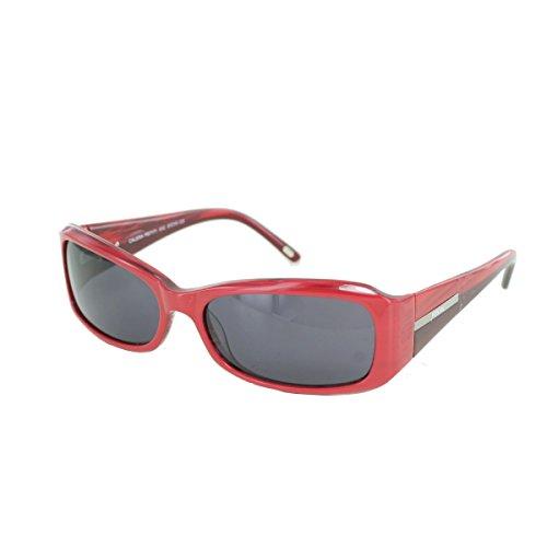 Fossil -  occhiali da sole - donna rosso rot taglia unica