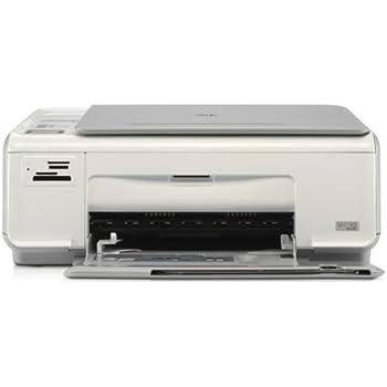 HP Photosmart C4280 All-In-One Printer - 30 ppm, USB, 4800 dpi