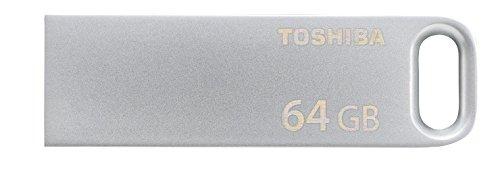 Toshiba biwako pendrive in metallo 64gb - chiavetta usb 3.0