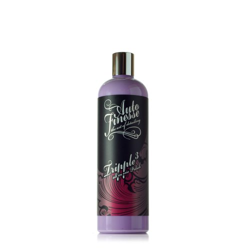AUTO FINESSE TRIPPLE ALL IN ONE 250ML