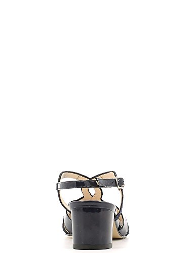 GRACE SHOES E6481 Sandalo Tacco Donna Nero