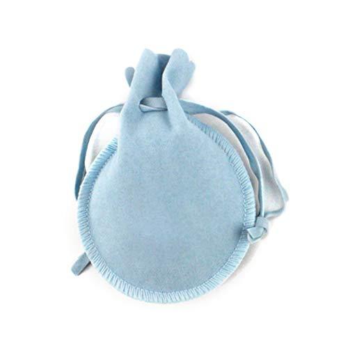 TREESTAR Pillou Tasche für Süßigkeiten, Schmuckaufbewahrung, Geldbeutel, Geschenk, - Halloween-geschenk-taschen