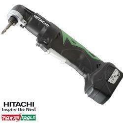Preisvergleich Produktbild Hitachi Akku-Schlagschrauber WH 10DCL(1.5L)