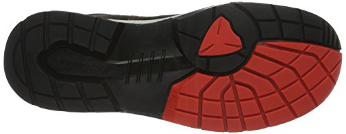 Maxguard Pier P200, Chaussures de Football Mixte Adulte, 37 EU Noir