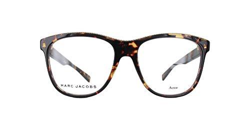 Marc Jacobs Marc164-086-54 Damen Brillengestelle, Braun, 54
