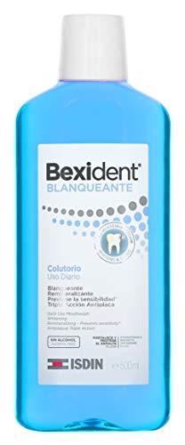 ISDIN Bexident Blanqueante Colutorio - 500 ml.