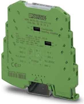 PHOENIX 2810780 - AMPLIFICADOR MINI MCR-SL-SHUNT-UI-NC