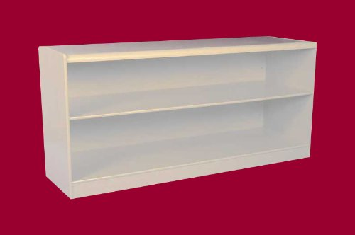 Cheapest Price for BRAND NEW WHITE SHOP DISPLAY COUNTER UNIT 1200mm RETAIL FITTINGS on Amazon