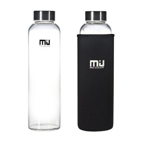 miu-colorr-stylish-portable-real-borosilicate-glass-water-bottle-with-black-nylon-sleeve-550ml