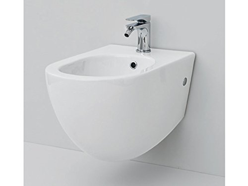 Artceram wall toilets and bidets File wall bidet FLB001