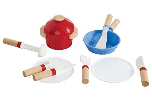 Playtive Junior Küchen Set Spielzeug Spiel Küche