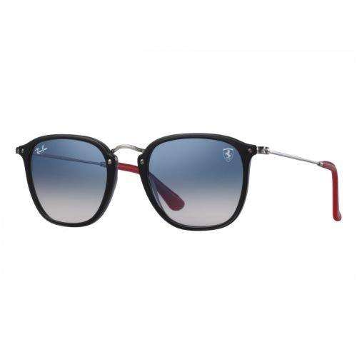 1bb45ad57e6 Original Ray-Ban for Ferrari Sonnenbrille Wayfarer Combo Schwarz