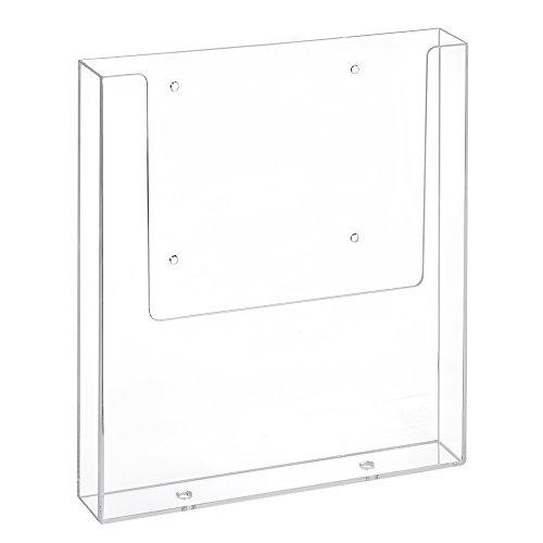DIN A4Soporte Expositor pared agujeros/Soporte Para