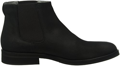 SHOOT Damen Shoes Sh-216022g Chelsea Boots Schwarz (Black)