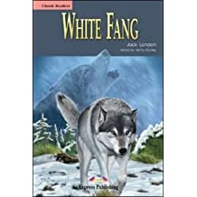 White Fang. Glossary. Con CD Audio