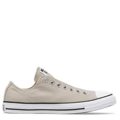 Converse Chucks CT AS Slip 164302C Beige, Schuhgröße:44 Chuck Taylor Slip