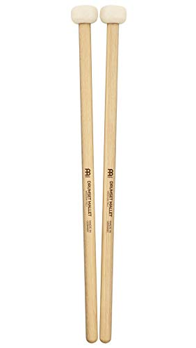 Meinl Medium Drumset Mallet - Stick & Brush