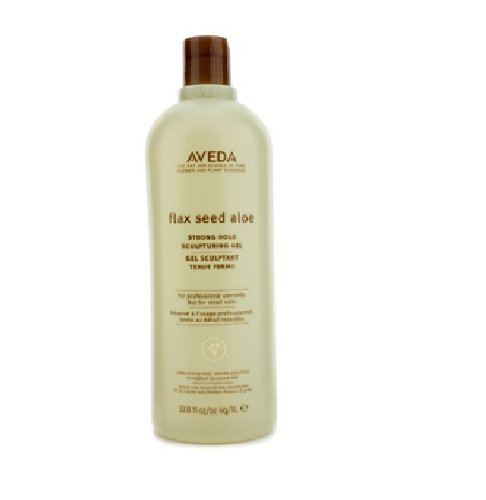 Aveda A52W500000 Flax Seed Aloe String Hold Sculptring Gel Haargel 250ml - Aveda-gel, Styling-gel
