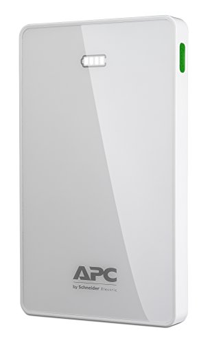 apc-mobile-power-pack-dual-slim-portable-power-pack-for-phones-and-tablets-m10wh-ec-10000mah-white