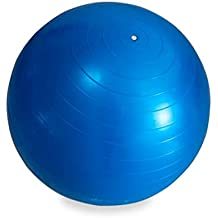 Riscko Pelota Yoga Pilates Lisa - Azul 7eaea1972dc0