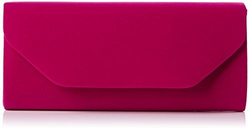 swankyswans-isabella-velvet-envelope-in-b-cartera-de-mano-para-mujer-rosa-pink-bright-pink