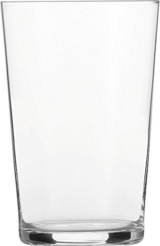 Schott Zwiesel 115850 Becher, Glas, transparent, 6 Einheiten