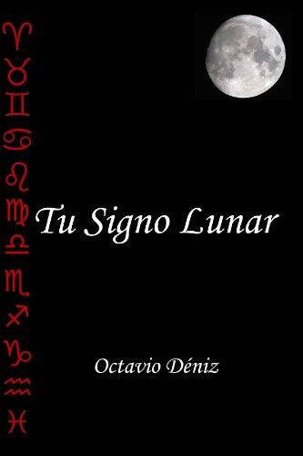 Tu Signo Lunar por Octavio Deniz