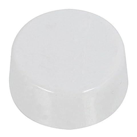 Cuisiniere Gaz Allumage - Spares2go Blanc cuisinière au gaz allumage Push