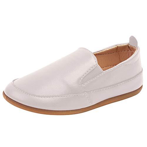 Sonnena Babyschuhe Neugeborenen Lederschuhe Weiche Sohle Rutschfeste Schuhe Mädchen Outdoor Bequem Loafers Bootsschuhe Krippeschuhe Wanderschuhe