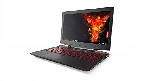 Lenovo Legion Y720 Laptop (Windows 10, 8GB RAM, Intel Core i7, Black, 15.6 inch)