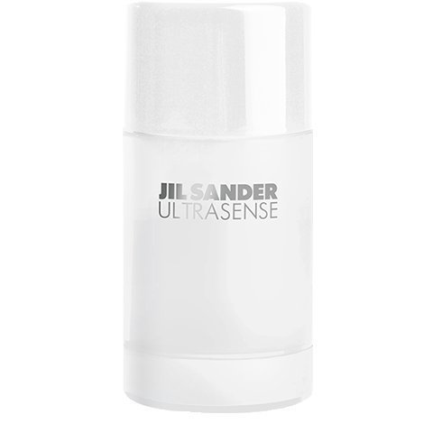 Jil Sander Ultrasense White homme/men, Deodorant Stick, 1er Pack (1 x 70 g) - 70g Deodorant Stick