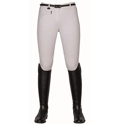 31Nbi9cdeLL BEST BUY UK #1HKM 3364 Jodhpurs   Ladies Horse Riding Show Jumping Competition Breathable Jods price Reviews uk
