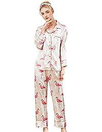 selezione premium 688e1 298cd Amazon.it: Fenicottero rosa - Pigiami e camicie da notte ...