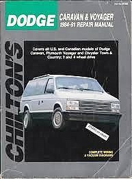 dodge-caravan-plymouth-voyager-1984-91-repair-manual-total-car-care-by-chilton-automotive-books-1992