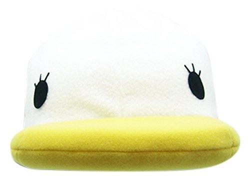 2009 Fleece (Great Eastern Entertainment Bleach Yuki Fleece Cap)