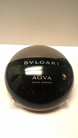Bulgari Aqua par Bulgari, eau de toilette en flacon vaporisateur 93,6gram