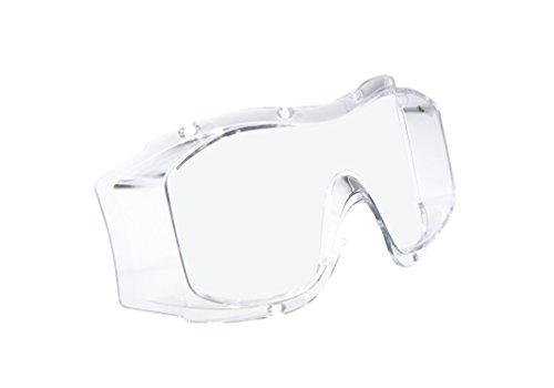 Boll Ballistische X1000rx Ersatzglser Brillentrger Schutzbrille Klar