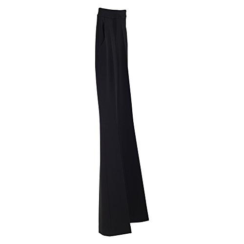 Pantaloni Boutique Moschino Black