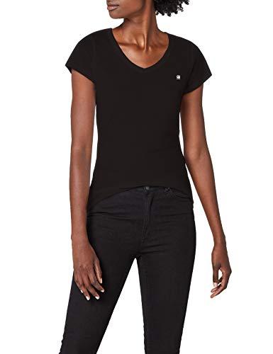 G-STAR RAW Eyben Slim V T Wmn S/s Camiseta