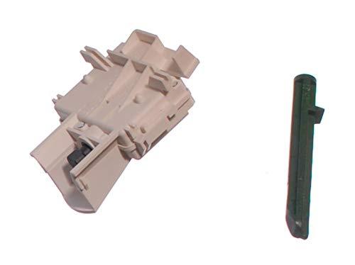 Whirlpool Maytag Atlantis Waschmaschine Deckel Schalter Montage -