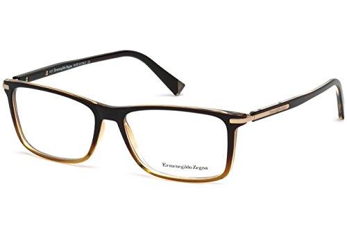ermenegildo-zegna-ez5041-geometrico-acetato-uomo-dark-brown-honey050-a-55-15-145