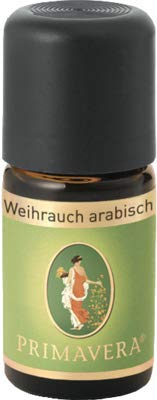 Weihrauch öl ätherisch arabisch 5 ml