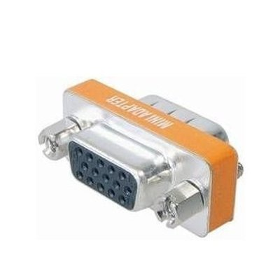 Trsansmedia C29ML Adapter (9-polig D-Sub-EGA-PC auf VGA-Kabel D-Sub HD15 15-polig) -
