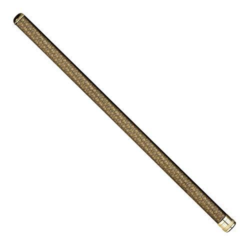 LZH Überlänge 2.7M-7.2M Karpfen Angelrute 60T Kohlefaser Stream Rod Teleskopstange 2:8,3.9M