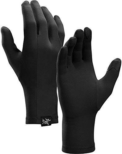 Arc'teryx Herren Rho Glove, Black, L