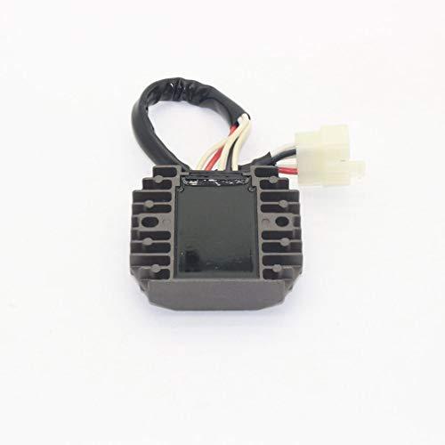 Motorcycle Voltage Regulator Rectifier For Yamaha Xv125 Xv250 Xv400 Virago