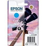Epson C13T02V24010 Cyan Original Tintenpatronen 1er Pack