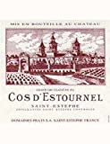 CHÂTEAU COS D?ESTOURNEL 1993, Saint Estèphe - 2ème Cru Classé