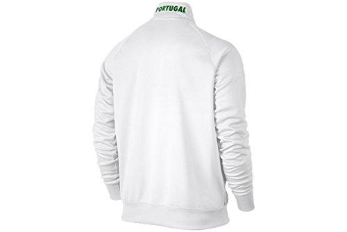 Nike Fédération Portugaise de Football 2015/2016 Core Trainer Veste Officielle pour Homme
