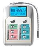 Biosphere–Purificateur ioniseur alcalinizzatore d'eau–Eau Sphere–Panneau avec écran tactile–8niveaux de Ph relaxants–Filtre à charbon actif de 10000litres–Certification: CE–EMC–GS–ROHS–UL